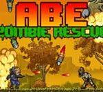 Abe Zombie Redning