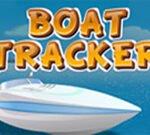 Båten Tracker