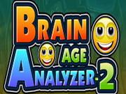 Hjernen Alder Analyzer 2