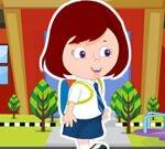 Daisy-Escape Spill-Skolen Moro