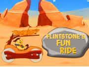Flintstones Morsom Tur