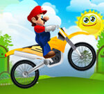 Mario Ride 2