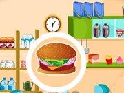 Ransack Kjøkken Hamburgere