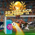 3D-frispark World Cup 18