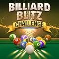 Billiard Blitz Utfordring