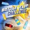 Flaske Flip Utfordring