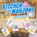 Kjøkken Klassisk Mahjong