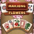 Mahjong Blomster