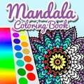Mandala Coloring Bok