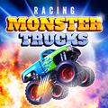 Racing Monster Lastebiler
