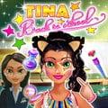 Tina Tilbake Til Skolen