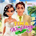 Tina Bryllup