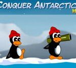 Erobre Antarktis HD