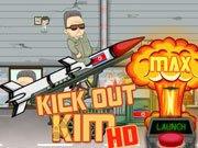 Kick Ut Kim HD