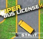Super Buss Lisens HD