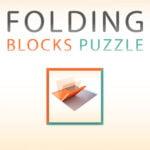 Folding Blokk Puslespill