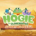 Hogie Den Globehoppper Eventyr Puslespill