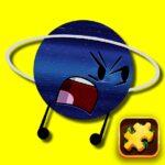 Planeter Jigsaw Utfordring