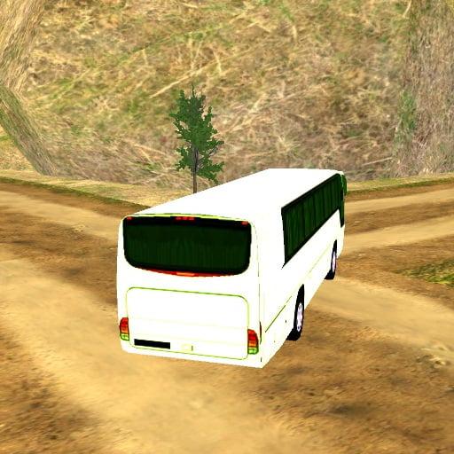 Oppoverbakke Buss Simulator