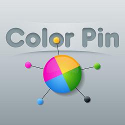 Farge Pin-Kode