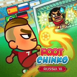 Foten Chinko World Cup