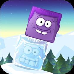Icy Purple Hodet