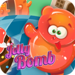 Jelly Bombe