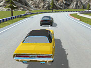 Utbrenthet Extreme Car Racing