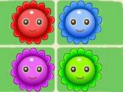 Glad Blomster