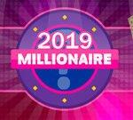 Millionær 2019