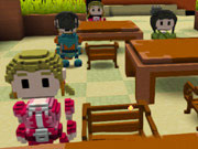 Ruby-Stasjon – En Minecraft Oppdrag